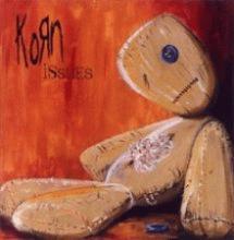 KoRn Korn_issues