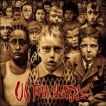 KoRn Korn_untouchables