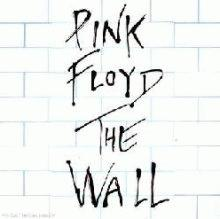 Pink Flod The Wall - 1979