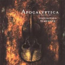 apocalyptica : inquisition symphony