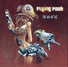 flying pooh : viva san antonio