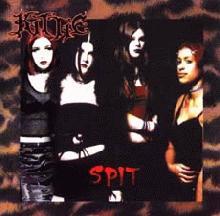 kittie: spit