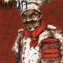 madcraft: harissa core