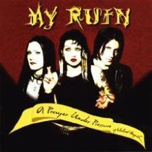 my ruin: a prayer ...