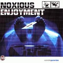 Noxious Enjoyment: Extending Perversion