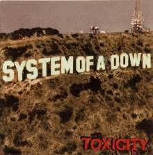 system of a down : toxicity