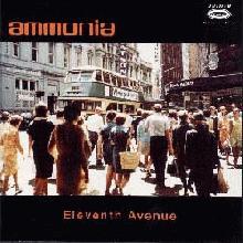 Ammonia: Eleventh avenue