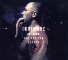 Cortizone : Selling out for the sucker
