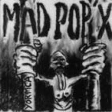 Mad Pop'X: Yormca