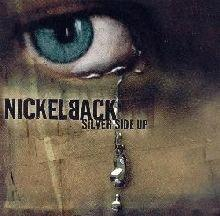 nickelback : silver side up