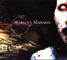marilyn manson antechrist. superstar
