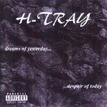 h-tray: dreams ...