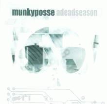 munkyposse: a dead season