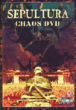 sepultura: dvd