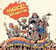 Marcel: le live