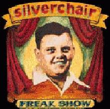 Silverchair: Freak show