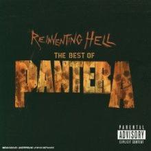 Pantera: reinventing hell
