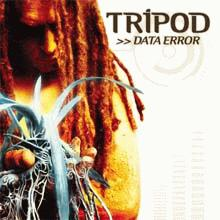 Tripod : Data Error