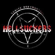 Hellsuckers: Tonite destruction