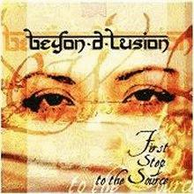 Beyon D Lusion: the first step to the source