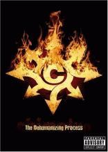 chimaira: dvd