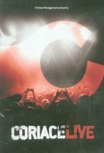 coriace live dvd