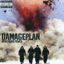 damageplan : new found power