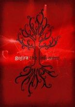 gojira : the link alive - dvd