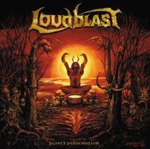 loudblast: planet pandemonium