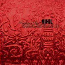 nihil: pandora's box