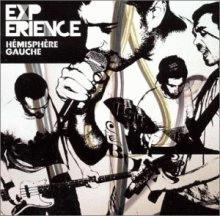 experience: hemisphere gauche