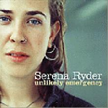 Serena Ryder: Unlikely emergency