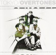 tokyo / overtones