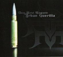 Deep Metal Mechanic: Urban guerilla