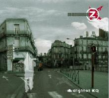 Monsieur Z: D1g1tal EQ