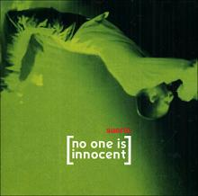 No One Is Innocent : Suerte