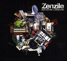 Zenzile : Bass culture : a zenzile mix