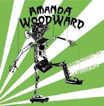 amanda woodward: la decadence de la decadence