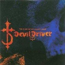 Devildriver : The fury of our maker's hand