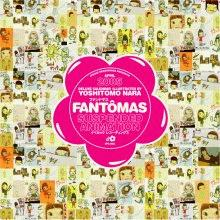 fantomas : suspended animation