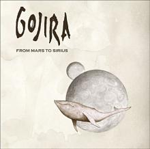 Gojira : From Mars to Sirius