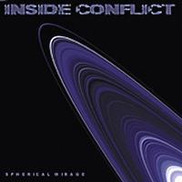 Inside Conflict: Spherical Mirage