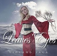 Leave's Eyes: Vinland Saga
