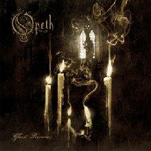 Opeth : Ghost reveries