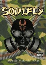 soulfly: dvd