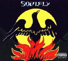 Soulfly: Primitive