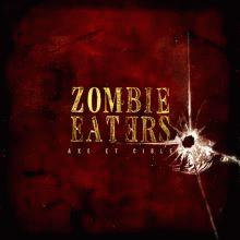 zombie eaters : axe et cible