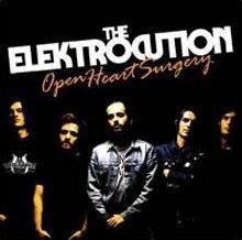 The Elektrocution: Open heart surgery