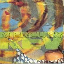 Mercury Rev: Yerself is steam