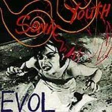Sonic Youth: Evol